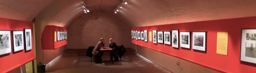 Lars Engström fotoutställning