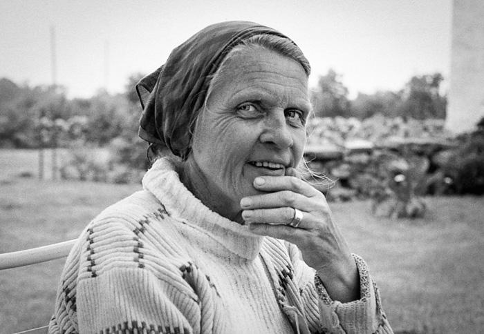 Ester Sörberg Lindgren