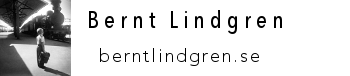 Bernt Lindgren